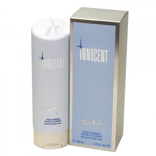 Theirry Mugler Innocent Voile Aerien Body Lotion  200mL