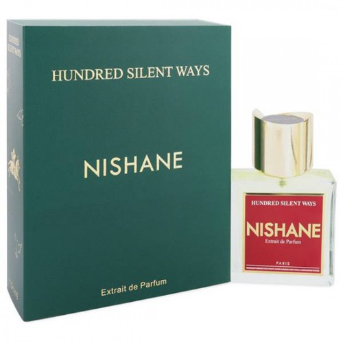 Nishane Hundred Silent Ways Extrait De Parfum For Unisex 100mL
