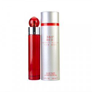 Perry Ellis 360 RedEDT For Him 100mL