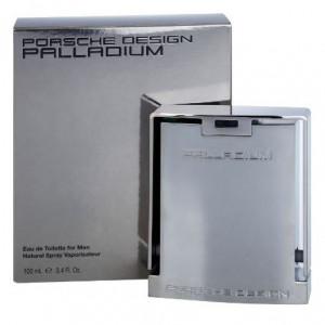 Porsche Design Palladium EDT For Men 100mL