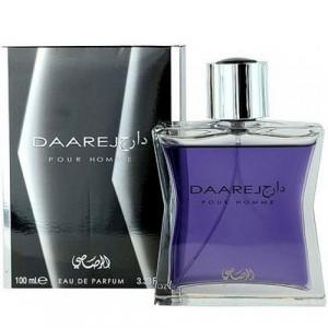 Daarej by Rasasi Eau de Parfum pour Homme 100ml