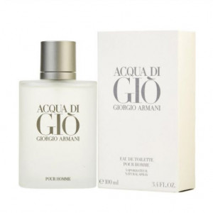 Giorgio Armani Acqua Di Gio EDT for Him 100ml
