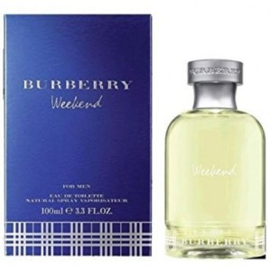 Burberry Weekend EDT for Him 100ml