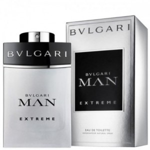 Bvlgari Man Extreme EDP for Him 100mL
