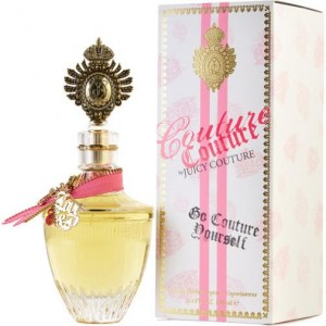 Couture Couture by Juicy Couture EDP for Her 100ml
