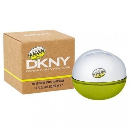 Donna Karan DKNY Be Delicious EDP for her 100mL