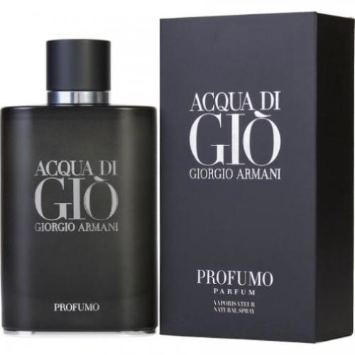 Giorgio Armani Acqua Di Gio Profumo EDP for Him 125mL