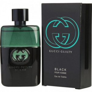 Gucci Guilty Black EDT for him 90ml