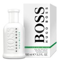 Hugo Boss Bottled Unlimited EDT for him 100mL