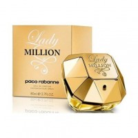 Paco Rabanne Lady Million EDP for her 2.7oz