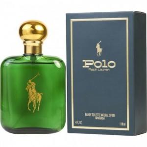 Ralph Lauren Polo Green EDT for him 125ml