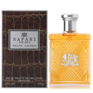 Ralph Lauren Safari Eau De Toilette for him 125ml