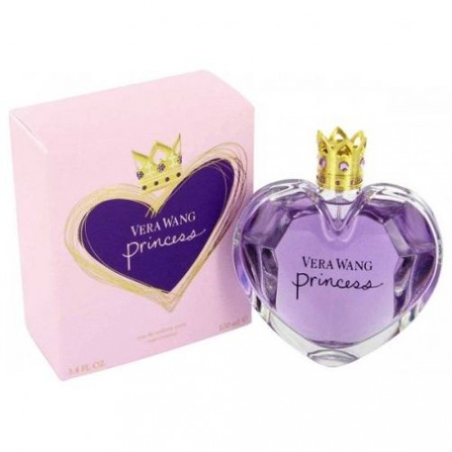 Vera Wang Princess EDT for her 100mL
