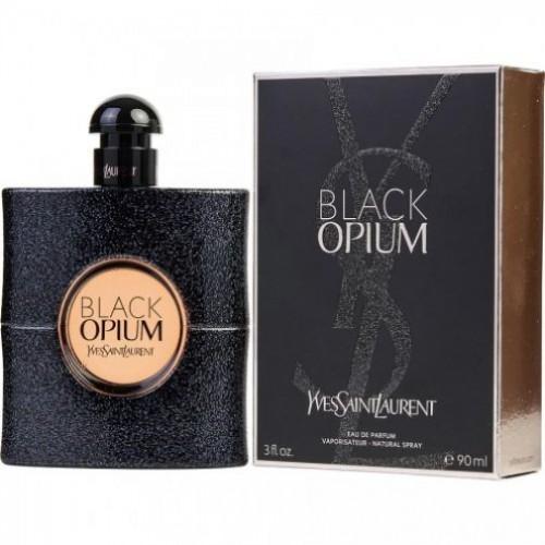Yves Saint Laurent Black Opium EDP For Her 90ml