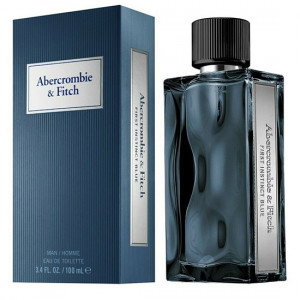 Abercrombie and Fitch First Instict Blue EDT for Him 100mL