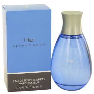 Alfred Sung Hei for him Eau De Toilette 100ml