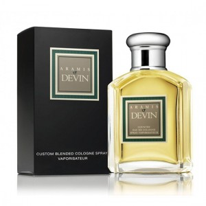 Aramis Devin Man Cologne EDC For Him 100mL