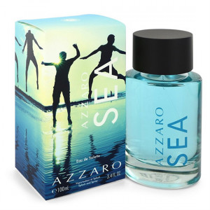 Azzaro Sea Splash EDT For Men 100mL