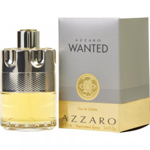 Azzaro Wanted EDT for Him 100ml