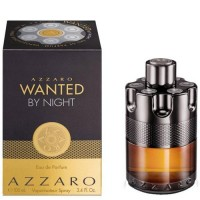 Azzaro Wanted by Night EDP for Him 100mL
