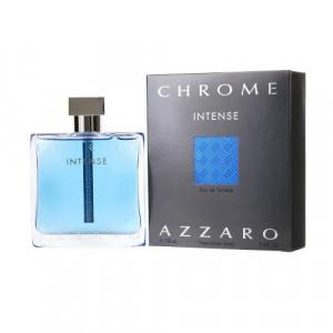 Azzaro Chrome Intense EDT for Him 100mL