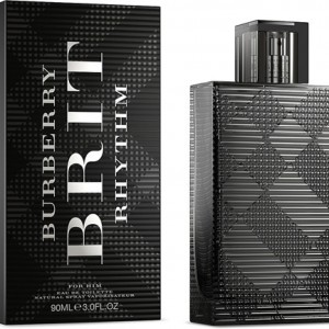Burberry Brit Rhythm EDT for Him 90ml