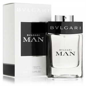 Bvlgari Man EDT for Him 100ml