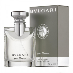 Bvlgari Pour Homme EDT for Him 100ml