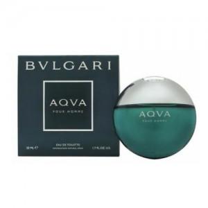 Bvlgari AQVA Pour Homme EDT for Him 50mL