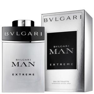 Bvlgari Man Extreme for him 100ml