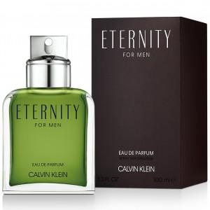 Calvin Klein Eternity EDP for Him 100ml