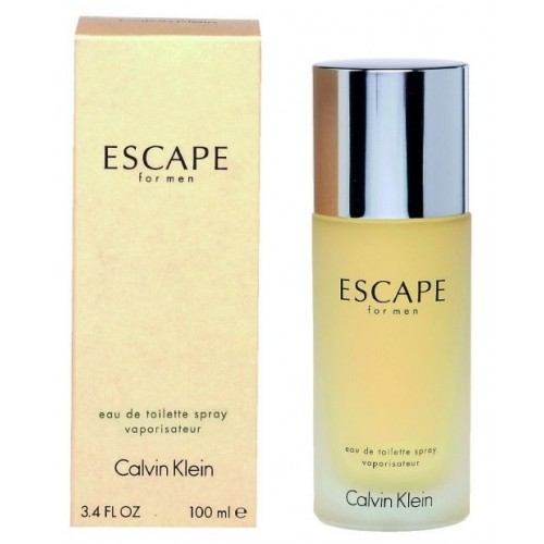 Calvin Klein Escape EDT for him 100 ml