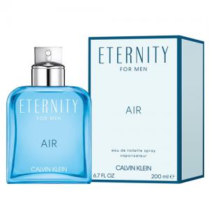 Calvin Klein Eternity Air Eau De Toilette for him 200 ml