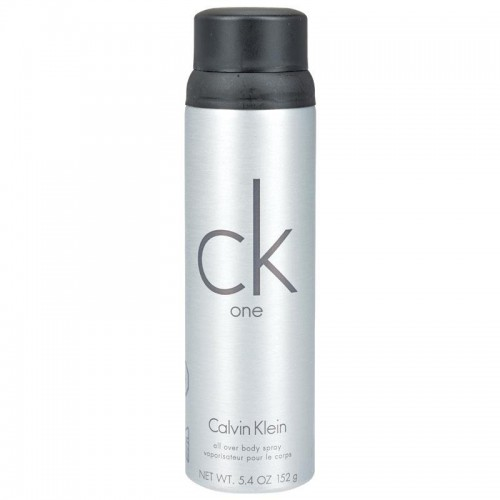 Calvin Klein CK One Body Spray for him 5.4oz