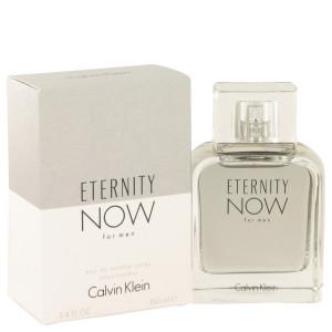 Eternity Now By Calvin Klein Eau de Toilette Spray for Men 3.4 oz