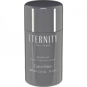 Calvin Klein Eternity Deodorant Stick for him 2.6 oz