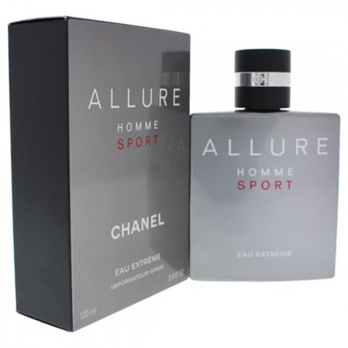 Chanel Allure Homme Sport Eau Extreme For Him 100mL