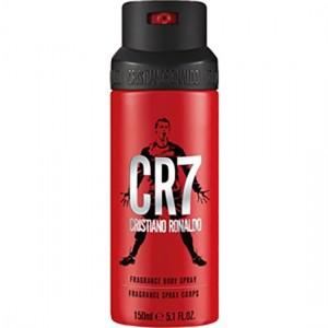 Cristiano Ronaldo CR7 Body Spray