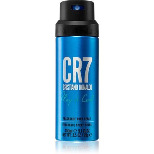 Cristiano Ronaldo CR7 Play It Cool Body Spray