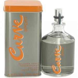 Liz Claiborne Curve Sport Cologne Spray for him 125ml