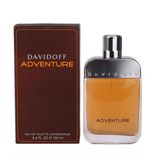 Davidoff Adventure EDT for him 100mL