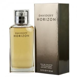 Davidoff Horizon EDT for him 125ml