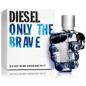 Diesel Only The Brave by Diesel EDT for him 125ml
