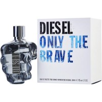 Diesel Only The Brave by Diesel EDT for him 75mL