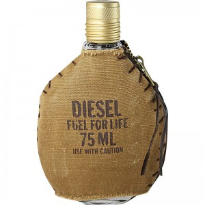 Diesel Fuel for Life by Diesel EDT for him 75ml Tester