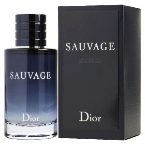 Christian Dior Dior Sauvage EDT For Him 60mL