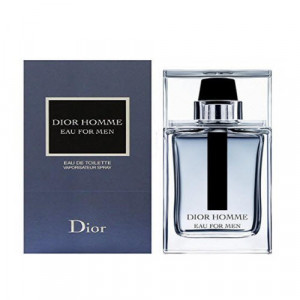 Dior Homme EAU EDT For Men 150mL