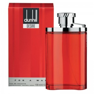 Dunhill Desire Red EDT for him 100mL