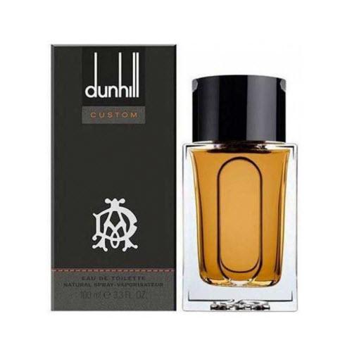 Dunhill London Custom EDT for him 100mL