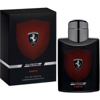 Ferrari  Scuderia Forte Eau De Perfum for him 125ml